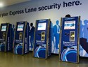 Express Lane Security