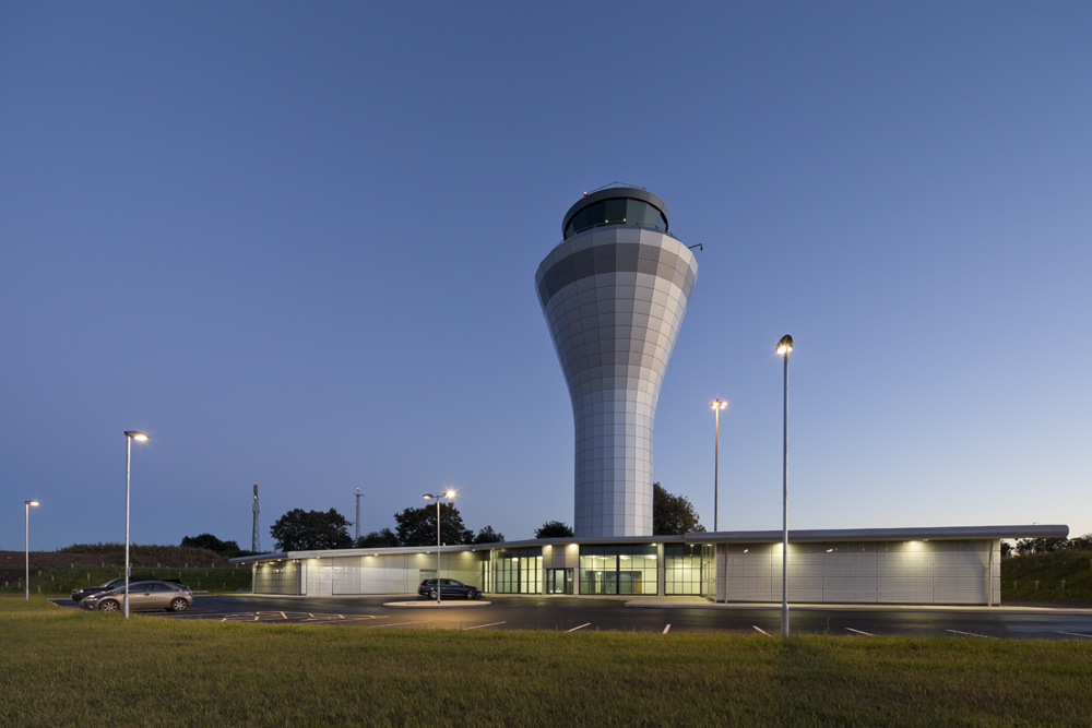 Image - Air Traffic Control Tower