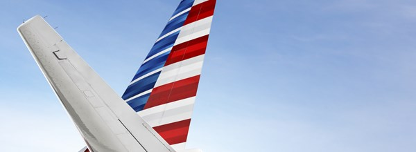 American Airlines announces JFK