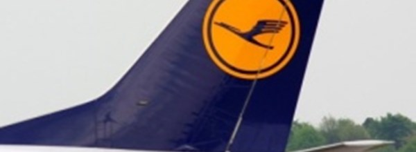 Another record year for Lufthansa