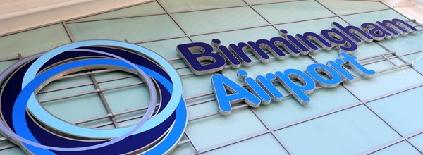 Birmingham Airport and MArketing Birmingham join