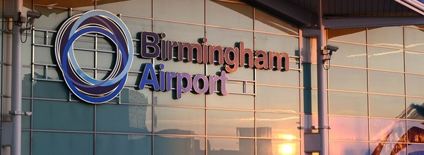 BHX Busiest month