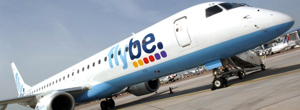 FlyBe adds another