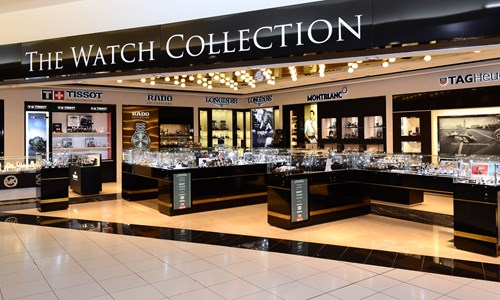 The watch Collection 1