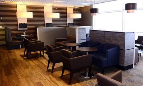 Aspire Lounge Birmingham Airport Website