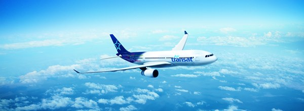 Air Transat summer schedule