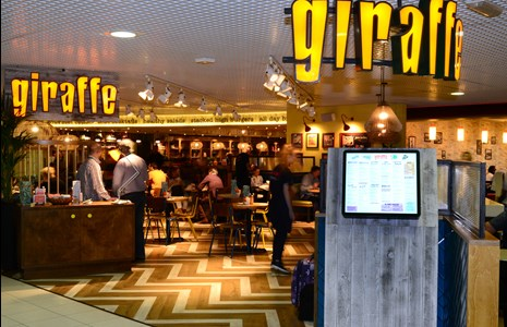 Dietary Options at BHX   Birmingham Airport - Birmingham Airport Website