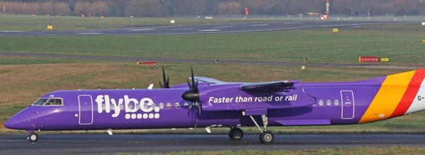 Flybe New