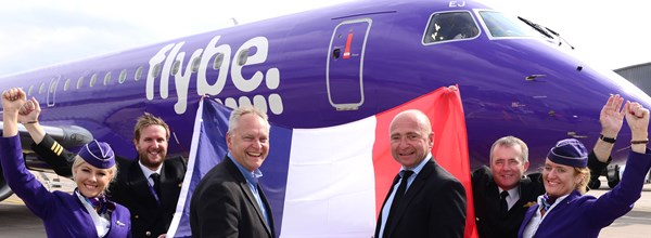 Flybe French