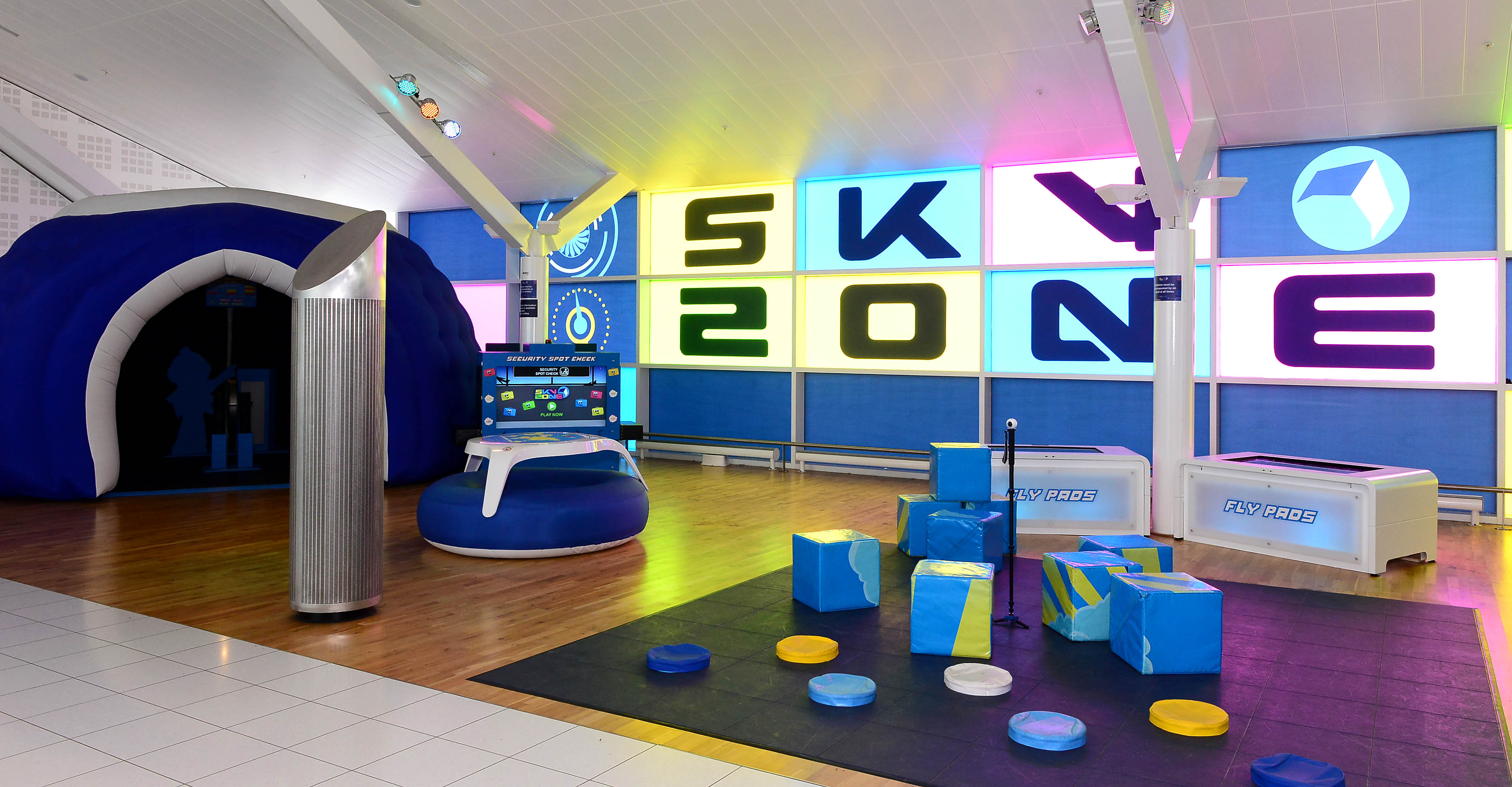 A Guide To Travelling With Kids At Birmingham Airport This