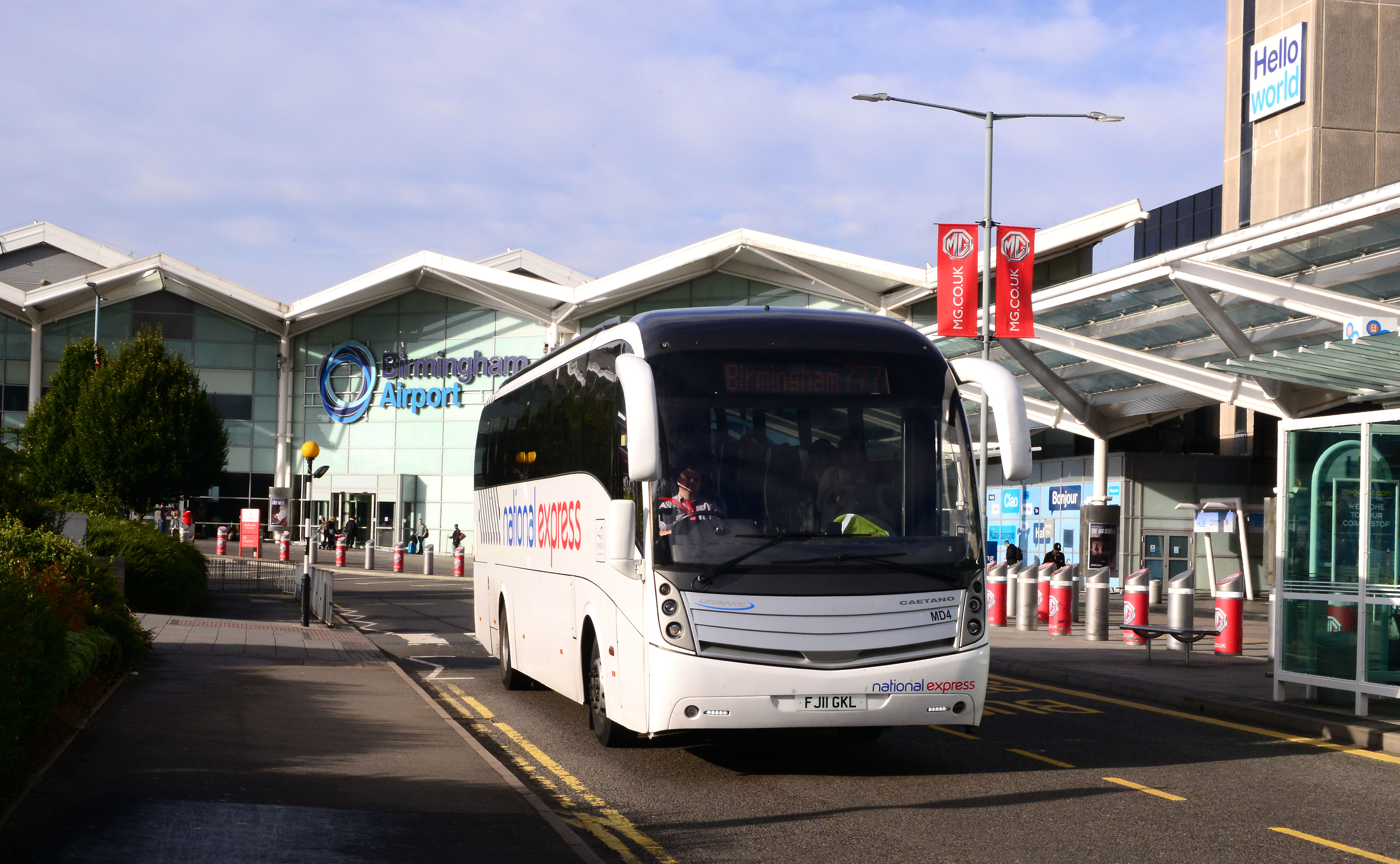 8e4f7f56923 National Express. The UK's largest scheduled coach operator offers ...