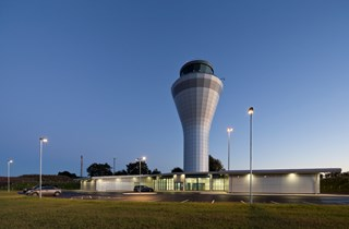 Air Traffic Control Tower 2