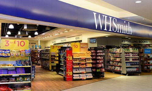 WHSmith Main New Unit