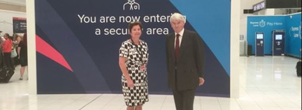 BHX Welcomes Andrew Mitchell MP