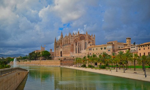 Palma Destination Guide Image