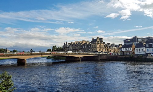 Inverness Destination Guide