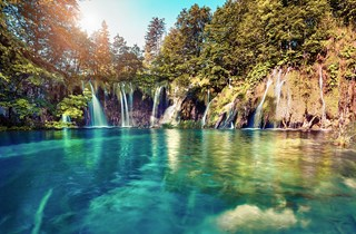 Most instagrammable places in Croatia